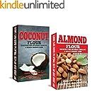 Almond: Coconut: Almond Flour & Cocon...
