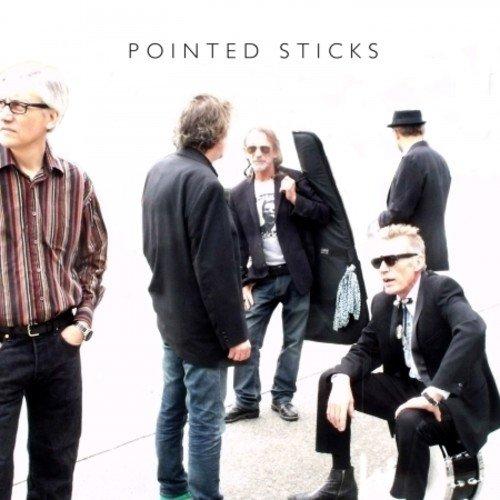 Vinilo : POINTED STICKS - Pointed Sticks