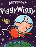 Astronaut PiggyWiggy (1929766416) by Fox, Diane