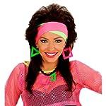 80er Jahre Neon Stirnband Haarb�nder...