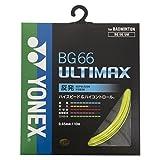 Yonex(ヨネックス) BG66アルティマックス
