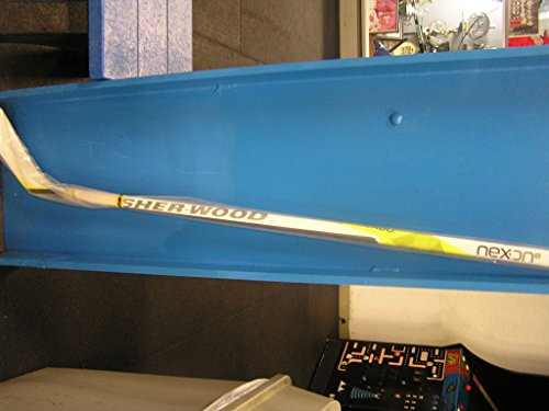 Sherwood Nexon N8 Junior Hockey Stick PP26 Stastny Flex 50 RH bauer supreme total nxg junior hockey stick