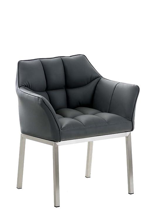 Sedia Octavia e grigio