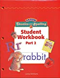 img - for Saxon Phonics and Spelling 2, Student Workbook Part 2 book / textbook / text book