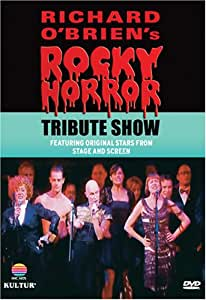 Rocky Horror Tribute Show: Richard O'Brien [DVD] [2008] [Region 1] [US Import] [NTSC]