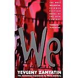 Weby Yevgeny Zamyatin