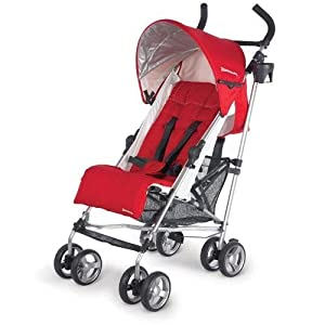 UPPAbaby G-Luxe Stroller, Denny