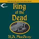 King of the Dead: Lens of the World, Book 2 (       UNABRIDGED) by R. A. MacAvoy Narrated by Jeremy Arthur