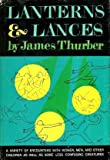 Lanterns & Lances (0060142804) by James Thurber