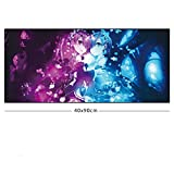 JINHONG XXL Professional Large Mouse Pat & Computer Game Mouse Mat (35.5x15.7x0.12IN Anime mouse pad)(ZZZ007)