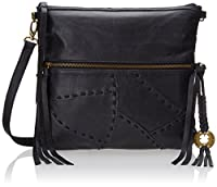 Lucky Brand Dylan Foldover Cross Body by Lucky Brand