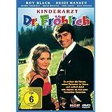 """Kinderarzt Dr.Fr�hlichvon """"Roy Black"""""""