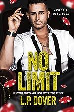 No Limit (Armed & Dangerous standalone Book 1)