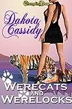 Werecats and Werelocks Collection