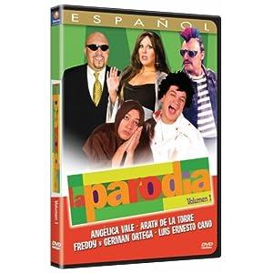 La Parodia, Volumen 1 movie