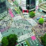 Lm.C - B-Side Best!! [Japan CD] PCCA-3835