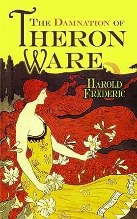 Theron ware essay