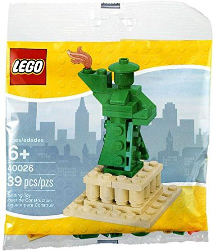 Buy Lego Statues Now!