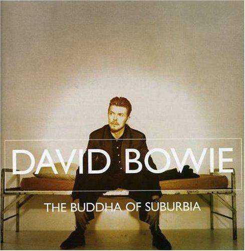 David Bowie - The Buddha of Suburbia - Zortam Music