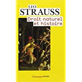Droit naturel et histoirepar Leo Strauss