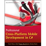 Professional Cross-Platform Mobile Development in C#by Scott Olson
