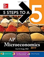 5 Steps to a 5: AP Microeconomics 2017 Edition ebook download