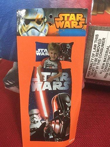 Star Wars Super Soft Slumber Set