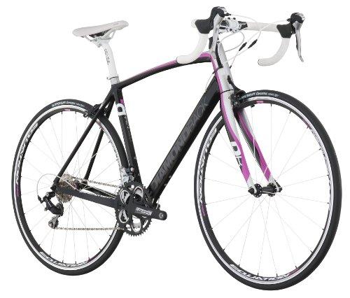 Diamondback Bicycles 2014 Airen 3 Carbon Women'S Road Bike (700Cm Wheels), 52Cm, Silver