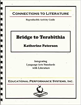 bridge to terabithia study notes Bridge to terabithia is a work of children's literature about two lonely children who create a magical forest kingdom bridge to terabithia study guide pdf it was.