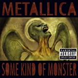 Some Kind of Monster (+ Large T-Shirt) By Metallica (2004-07-13)