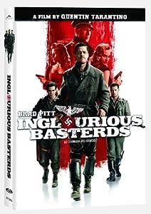 Inglourious Basterds / Le commando des bâtards (Bilingual Edition)