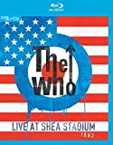 Live At Shea Stadium 1982 [SBD] [Blu-ray]