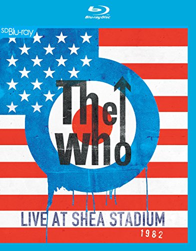 Live at Shea Stadium 1982 [Blu-ray] [Import]