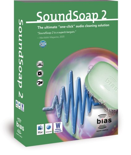 BIAS SoundSoap 2
