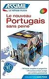 img - for Assimil Portuguese: Le Nouveau Portugais Sans Peine Book (Portuguese Edition) book / textbook / text book