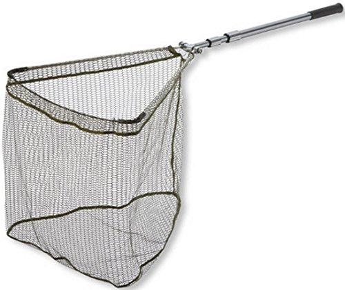 cormoran-tele-nets-plegable-240-m-de-goma-red