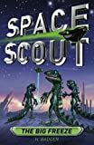 img - for The Big Freeze (Space Scout) book / textbook / text book