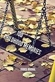 100 Childhood Memories Guided Journal: Grandparent's Memory Book