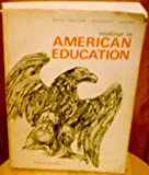 img - for Readings in American education book / textbook / text book
