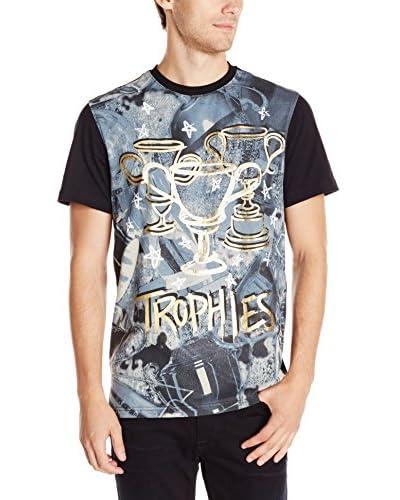Akademiks Men's Trophies Shirt