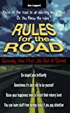 img - for Rules for the Road by Eve Luppert (1998-06-01) book / textbook / text book