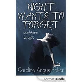 Night Wants to Forget (Canna Medici 1) (English Edition)