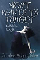 Night Wants to Forget (Canna Medici Book 1) (English Edition)