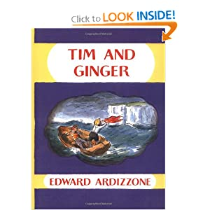 Download Tim and Ginger (Little Tim)