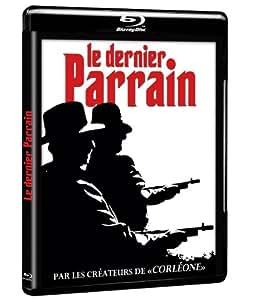 Le Dernier Parrain [Blu-ray]