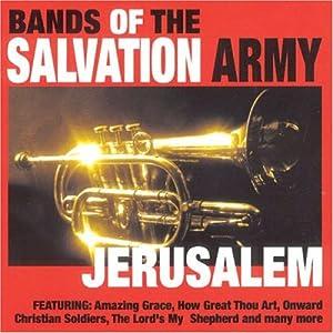 Jerusalem by Music Digital