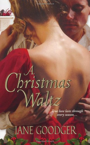 Image of A Christmas Waltz (Zebra Historical Romance)