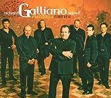 echange, troc Galliano - Piazzolla Forever