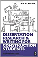 naoum dissertation research and writing