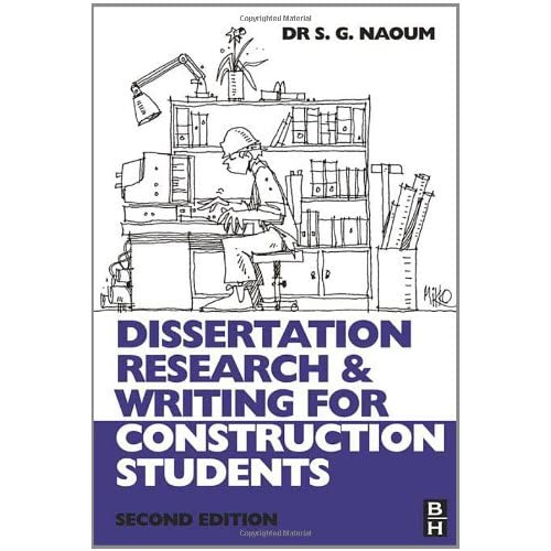 Best Dissertation Writing 4